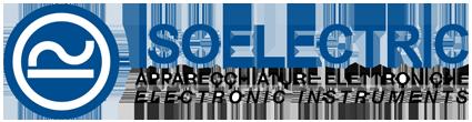 logo isoelectric