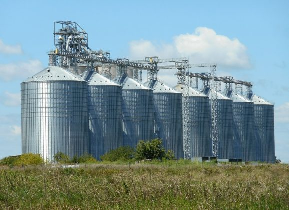 China CEE Investment Fund II completes acquisition of 15 grain silos and logistics hubs from Brise Group